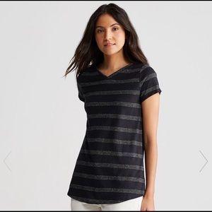 Eileen Fisher   tee shirt